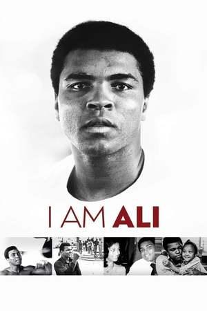 Poster: I Am Ali