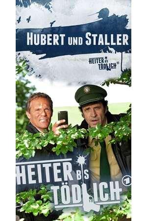 Poster: Heiter bis tödlich - Hubert und Staller