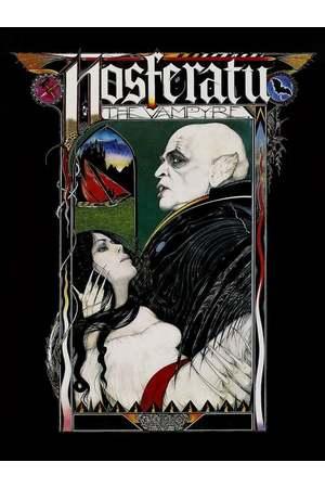 Poster: Nosferatu - Phantom der Nacht