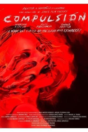 Poster: Compulsión - Abgründe der menschlichen Seele