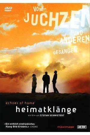 Poster: Heimatklänge