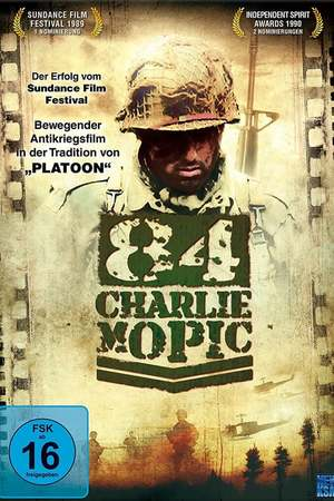 Poster: 84 Charlie Mopic