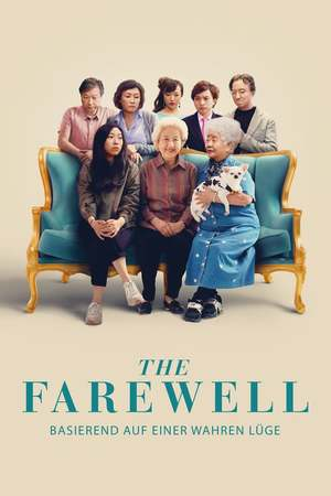 Poster: The Farewell
