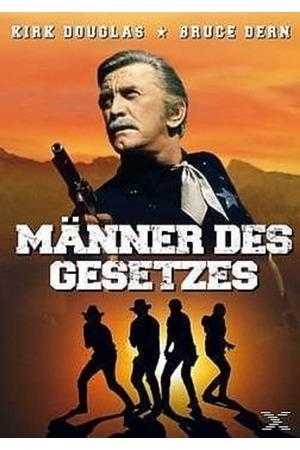 Poster: Männer des Gesetzes