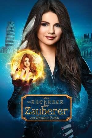 Poster: Die Rückkehr der Zauberer vom Waverly Place