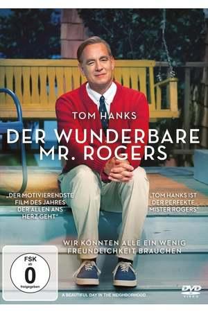 Poster: Der wunderbare Mr. Rogers