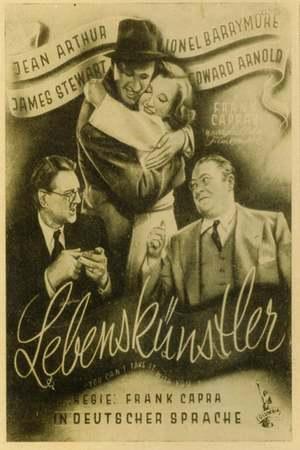 Poster: Lebenskünstler
