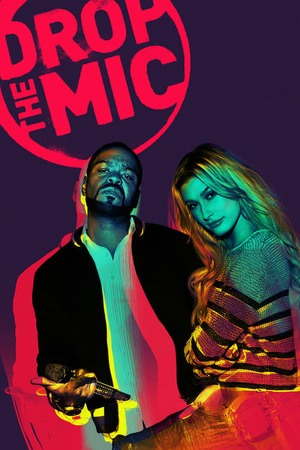 Poster: Drop the Mic