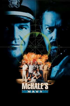 Poster: McHale's Navy