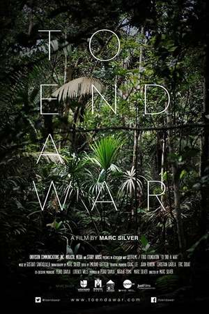 Poster: To End a War