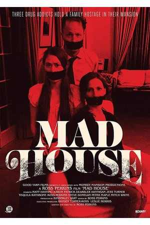 Poster: Mad House