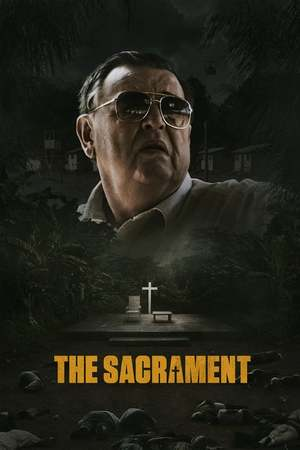 Poster: The Sacrament