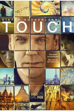 Poster: Touch