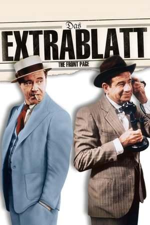 Poster: Extrablatt