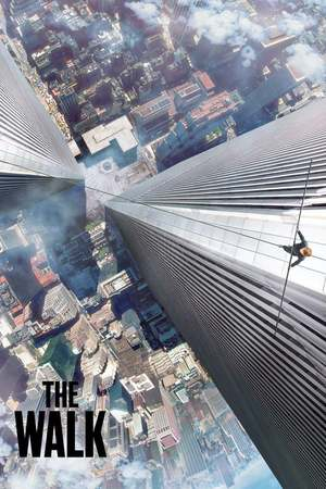 Poster: The Walk