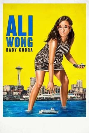 Poster: Ali Wong: Baby Cobra