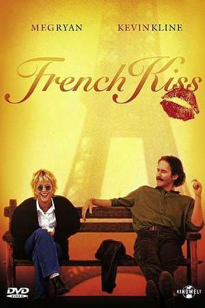 Poster: French Kiss