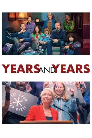Poster: Years and Years