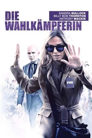 Poster: Die Wahlkämpferin