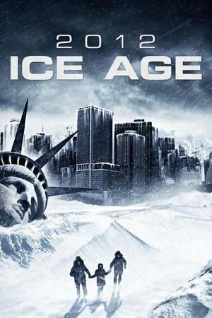 Poster: Eiszeit - New York 2012