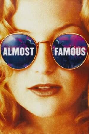 Poster: Almost Famous - Fast berühmt