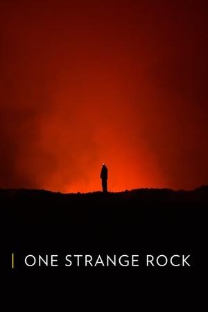 Poster: One Strange Rock
