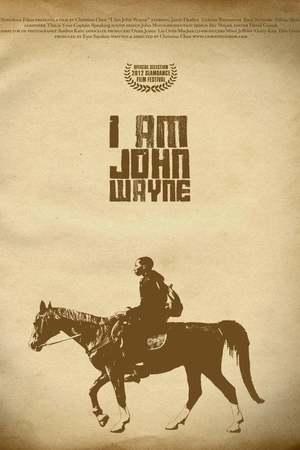 Poster: I Am John Wayne