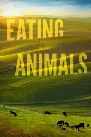 Poster: Eating Animals