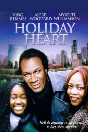 Poster: Holiday Heart