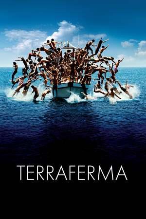Poster: Terraferma - Feindesland
