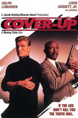 Poster: Cover-Up