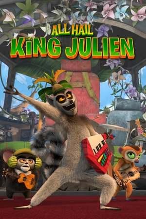 Poster: King Julien