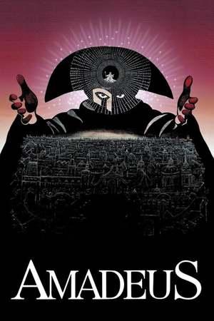 Poster: Amadeus