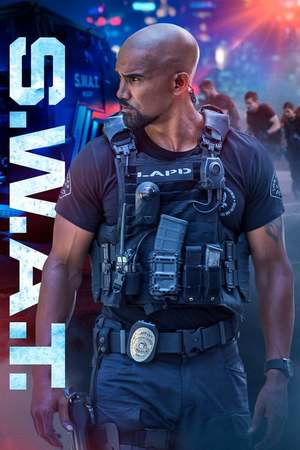 Poster: S.W.A.T.