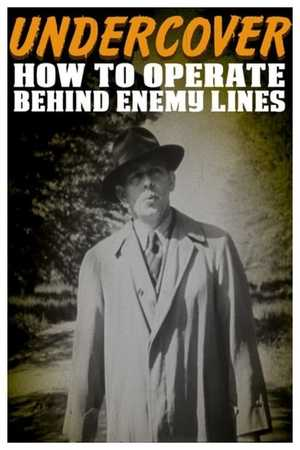 Poster: How to Operate Behind Enemy Lines