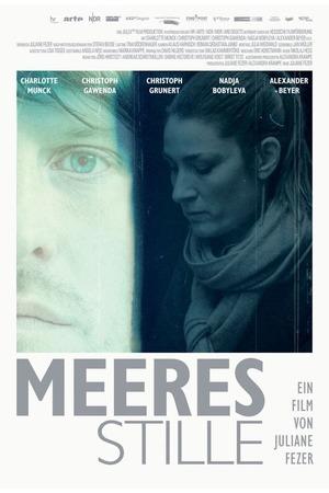 Poster: Meeres Stille