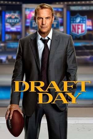 Poster: Draft Day