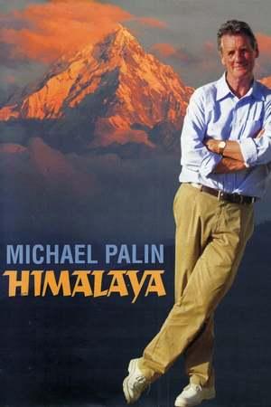 Poster: Michael Palin Himalaya