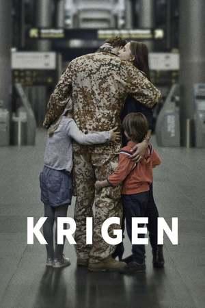 Poster: A War