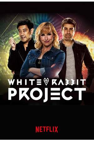 Poster: White Rabbit Project