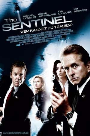 Poster: The Sentinel - Wem kannst du trauen?