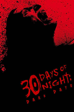 Poster: 30 Days of Night: Dark Days