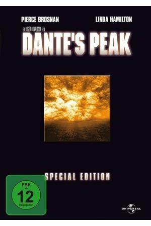 Poster: Dante's Peak
