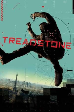 Poster: Treadstone