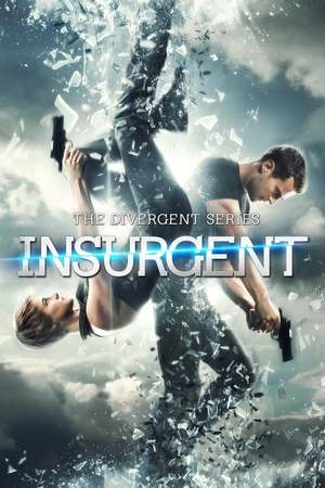 Poster: Die Bestimmung - Insurgent