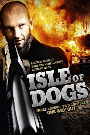Poster: Isle of Dogs