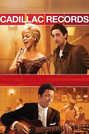 Poster: Cadillac Records