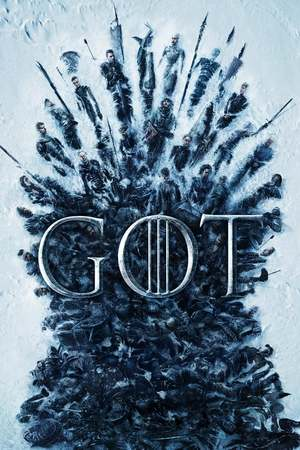 Poster; Game of Thrones