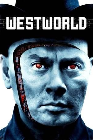 Poster: Westworld