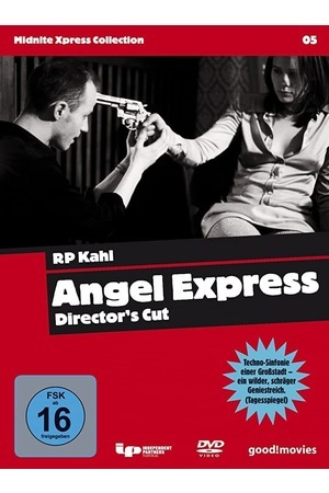 Poster: Angel Express